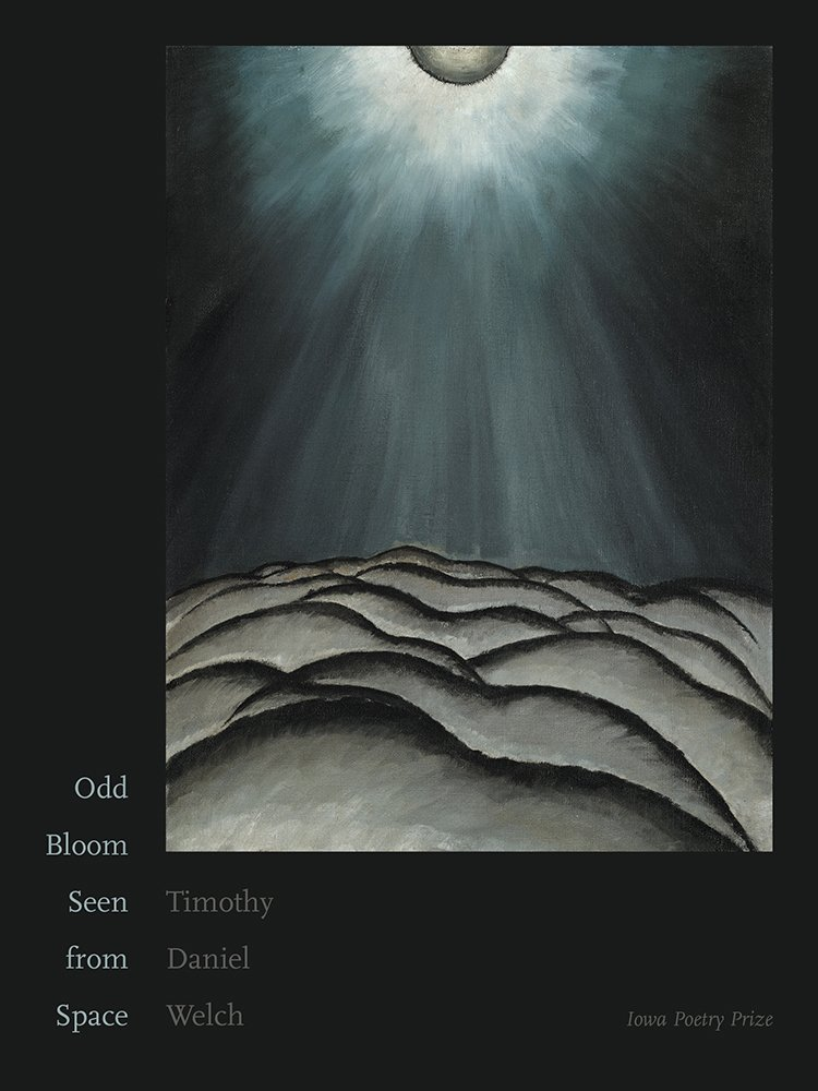 Cover Art:  Moon and Sea II  by Arthur Dove