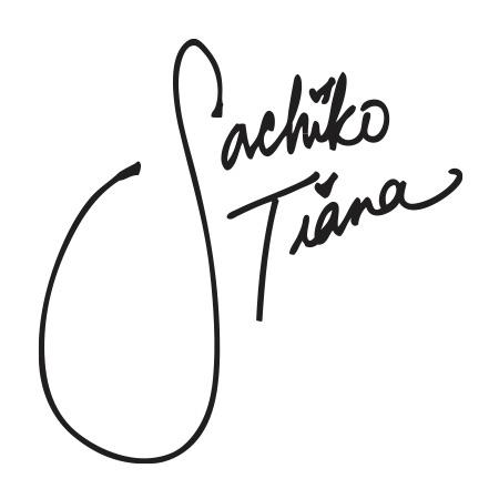 Sachiko Tiana Logo