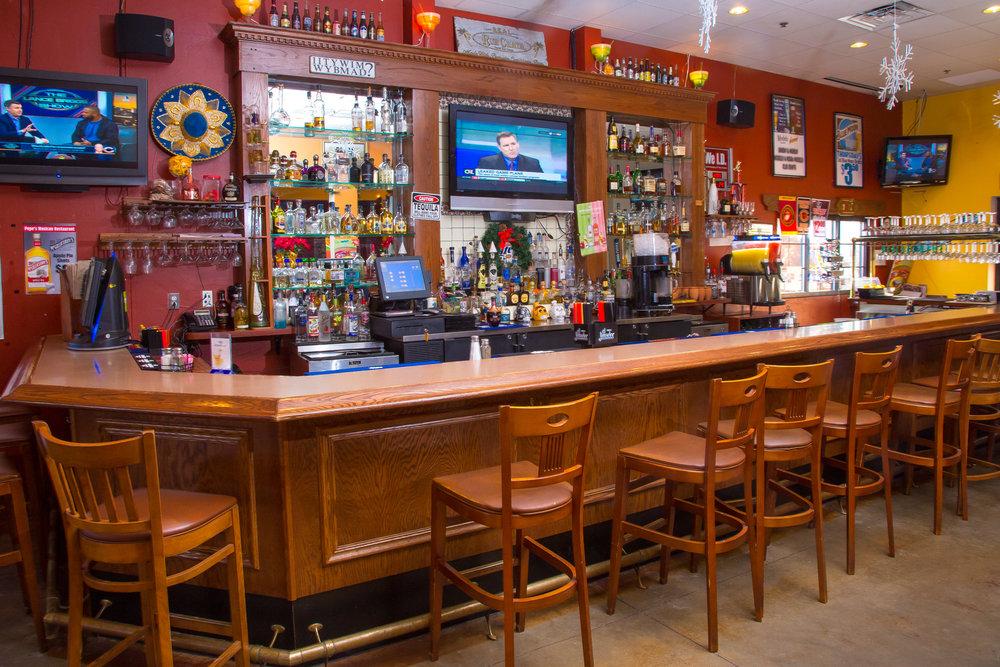 Homer Glen Pepes Mexican Restaurant