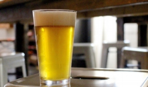 "Jane - Blonde Ale  -  5.0% ABV  -  21 IBU   We all have a little ""Jane"" in us... Your fun alter-ego that joins the party after a few drinks!  Inspired by a member of our Family, Jane is an easy drinking classic American Blonde Ale.  Two Row Barley is mashed with flaked Maze for its signature crisp malt body and light hop additions of Hallertau balance this refreshing blonde beauty.  Crisp and Clean, Jane is an every day beer for anyone looking to have a fun time."