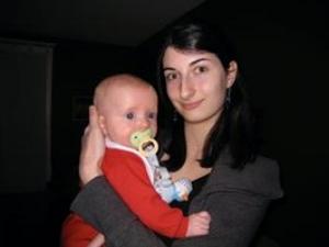 Eleanor circa 2009