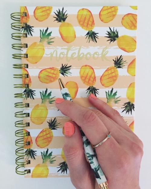 Cute tools help my creativity flow!