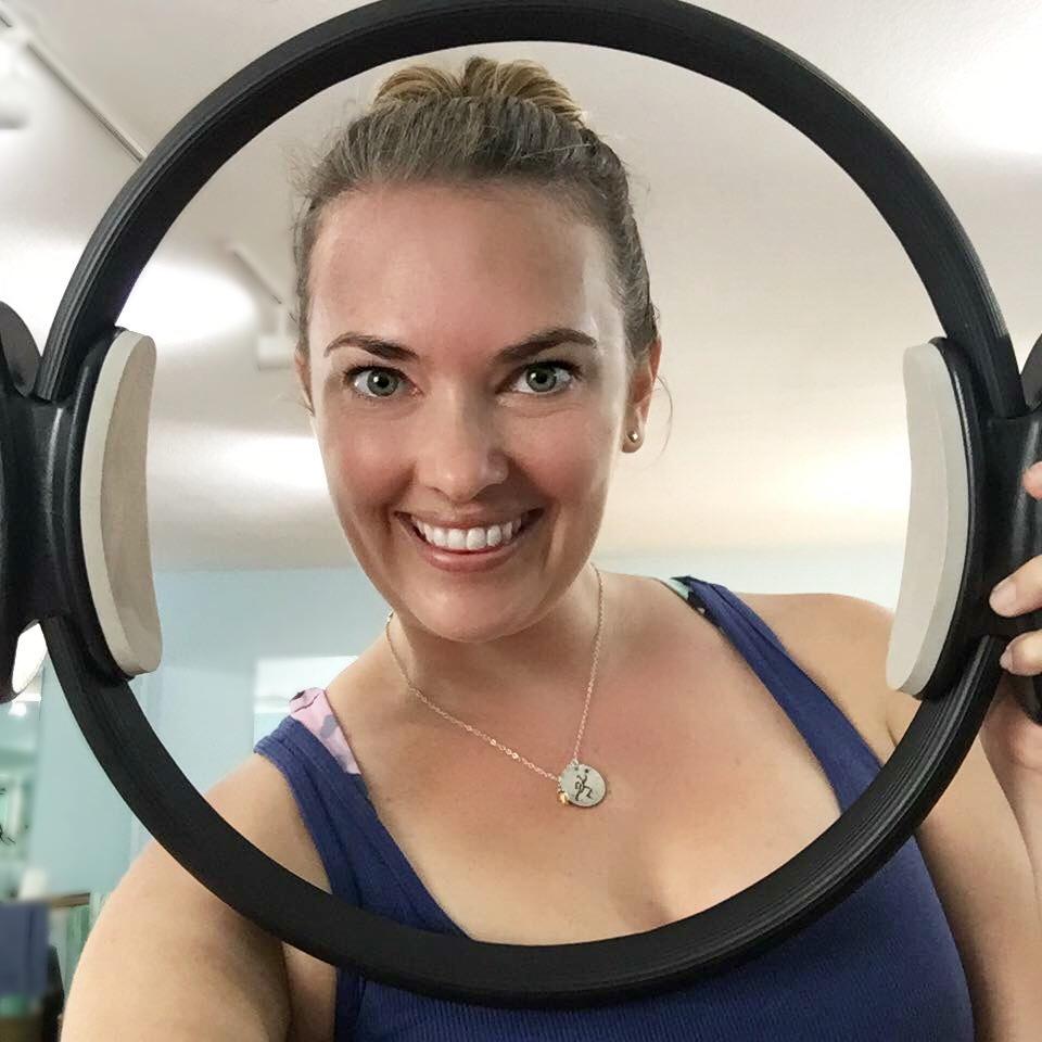 Karen Scott_Pilates Method_Pilates Teacher_Magic Circle.JPG