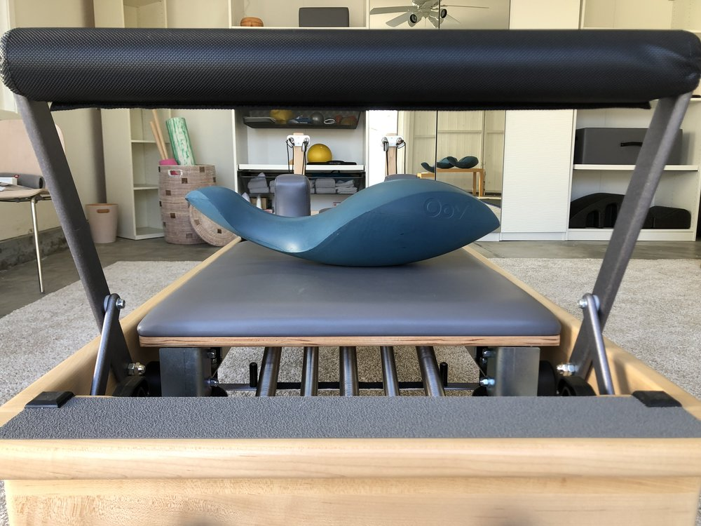 Reformer and Oov_Pilates_Los Angeles Pilates Instructor.jpg