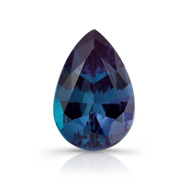 ABC Gems Alexandrite