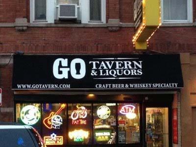 Go Tavern