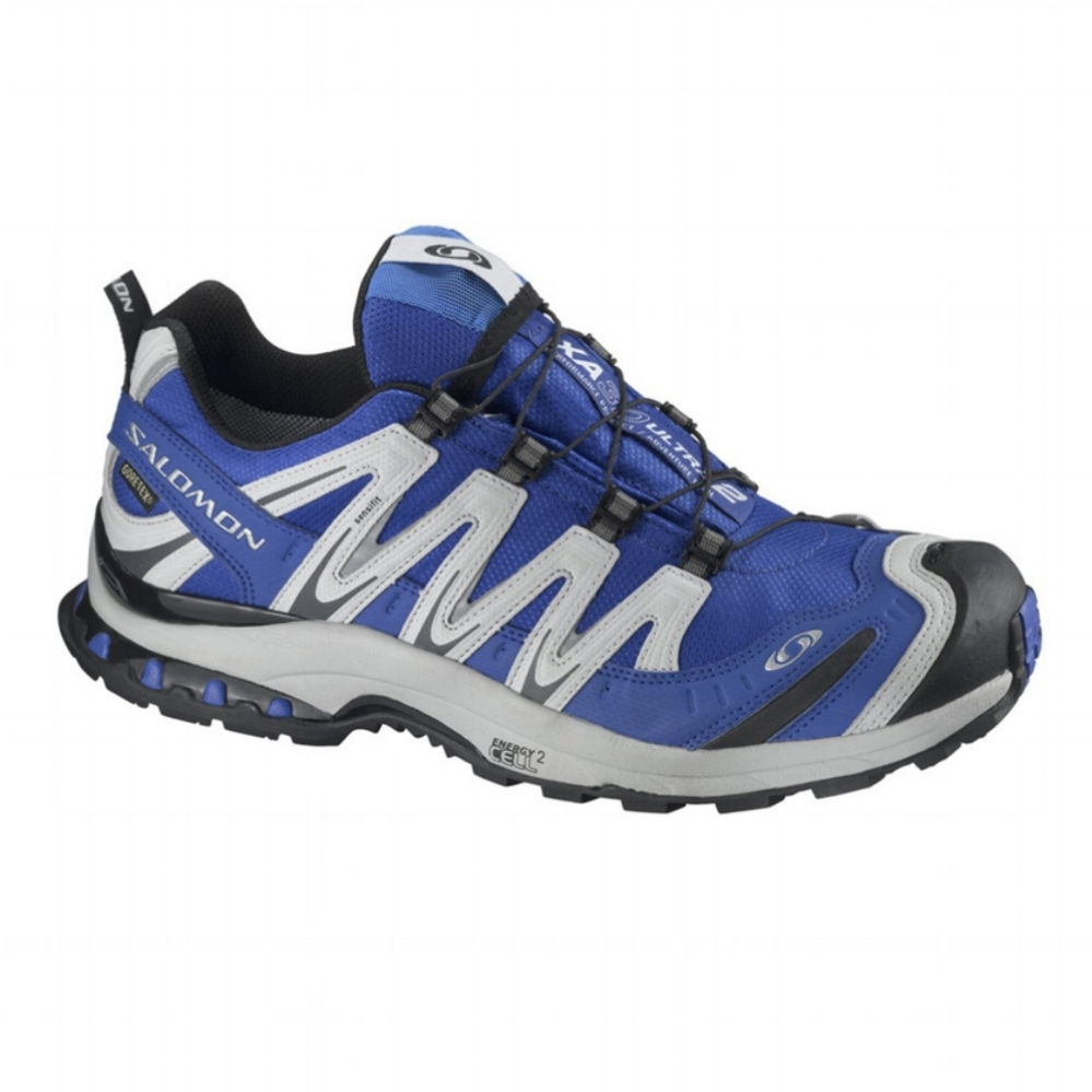 daac01c8e43f XA PRO 3D ULTRA 2 GTX 308797. Salomon unisex men trail running shoes .