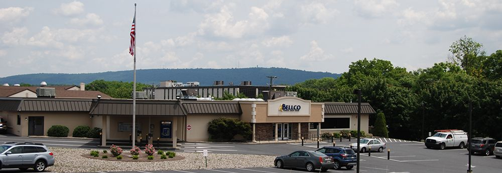 Bellco Federal Credit Union Branch