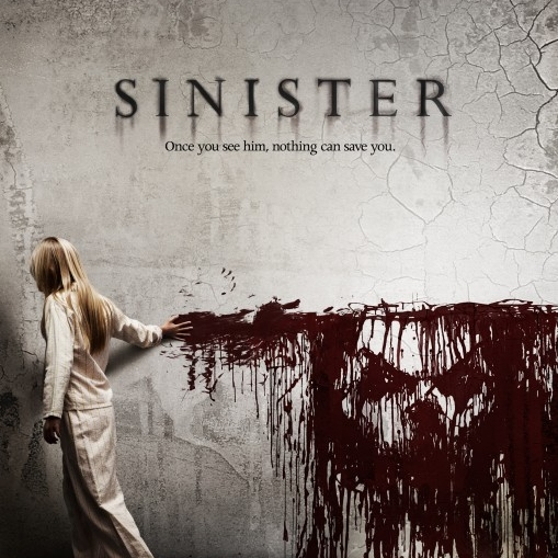 SINISTER,  Blumhouse Pictures  Costume Designer: Abby O'Sullivan  Assistant Costume Designer: Jessica Wenger