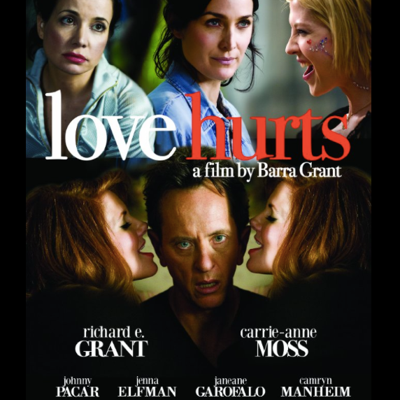 LOVE HURTS,  Pageant Pictures  Costume Designer: Johanna Argan  Assistant Costume Designer: Jessica Wenger