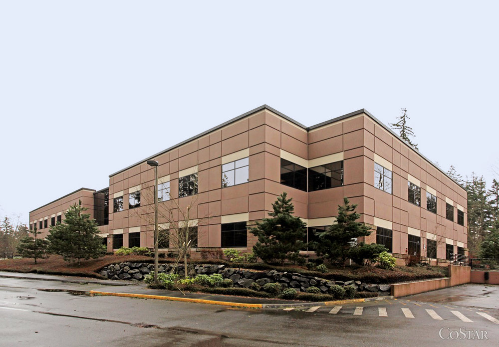 Heron Building, Federal Way, WA