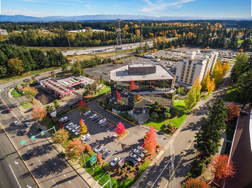 Federal Way Center
