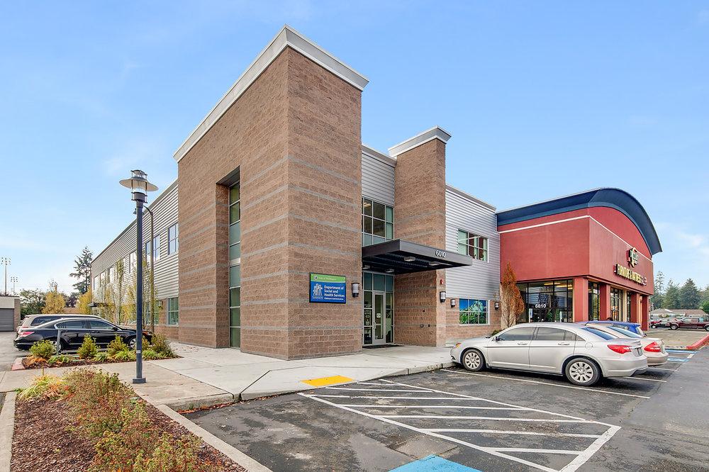 Lakewood II Building