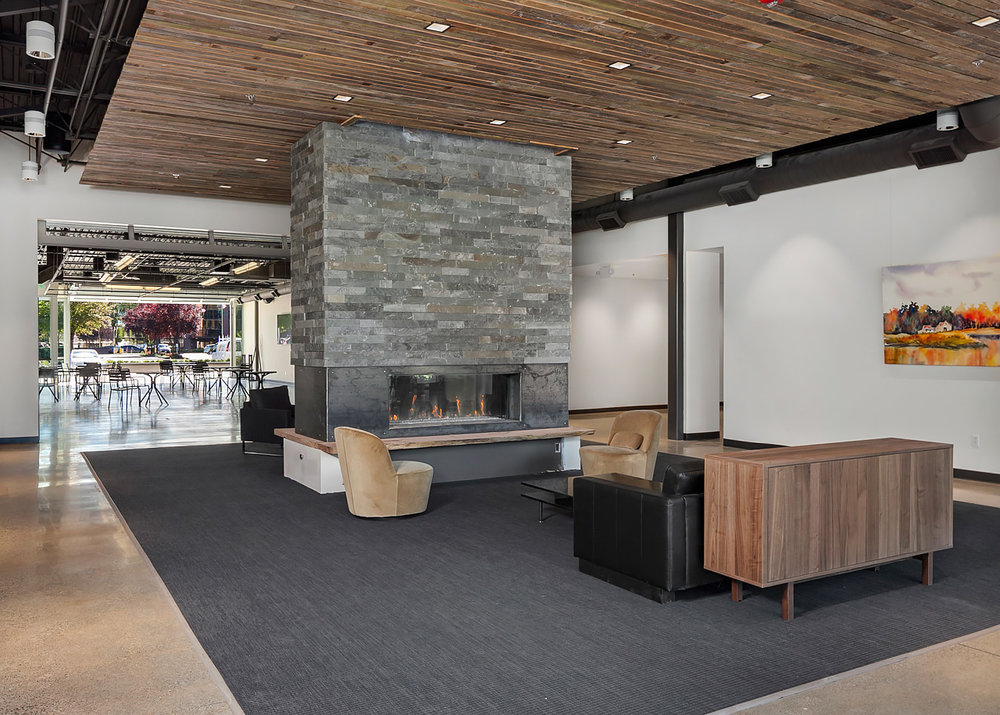 The Hub at Woodlands