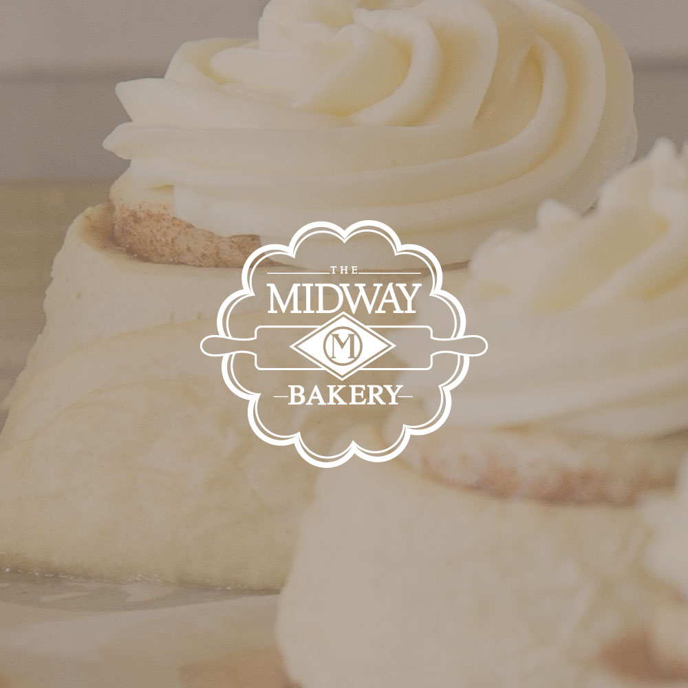 Midway Bakery Weisenberger Mill Flour Cakes Cookies