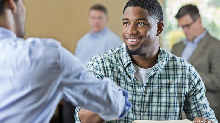 With all the uncertainty and so much on the line, job interviews can be tough. The best…  more   ISTOCK (ASISEEIT)