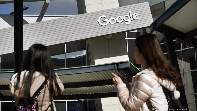 Google has developed an employment service for use by other companies and startups called…  more   MICHAEL SHORT/BLOOMBERG