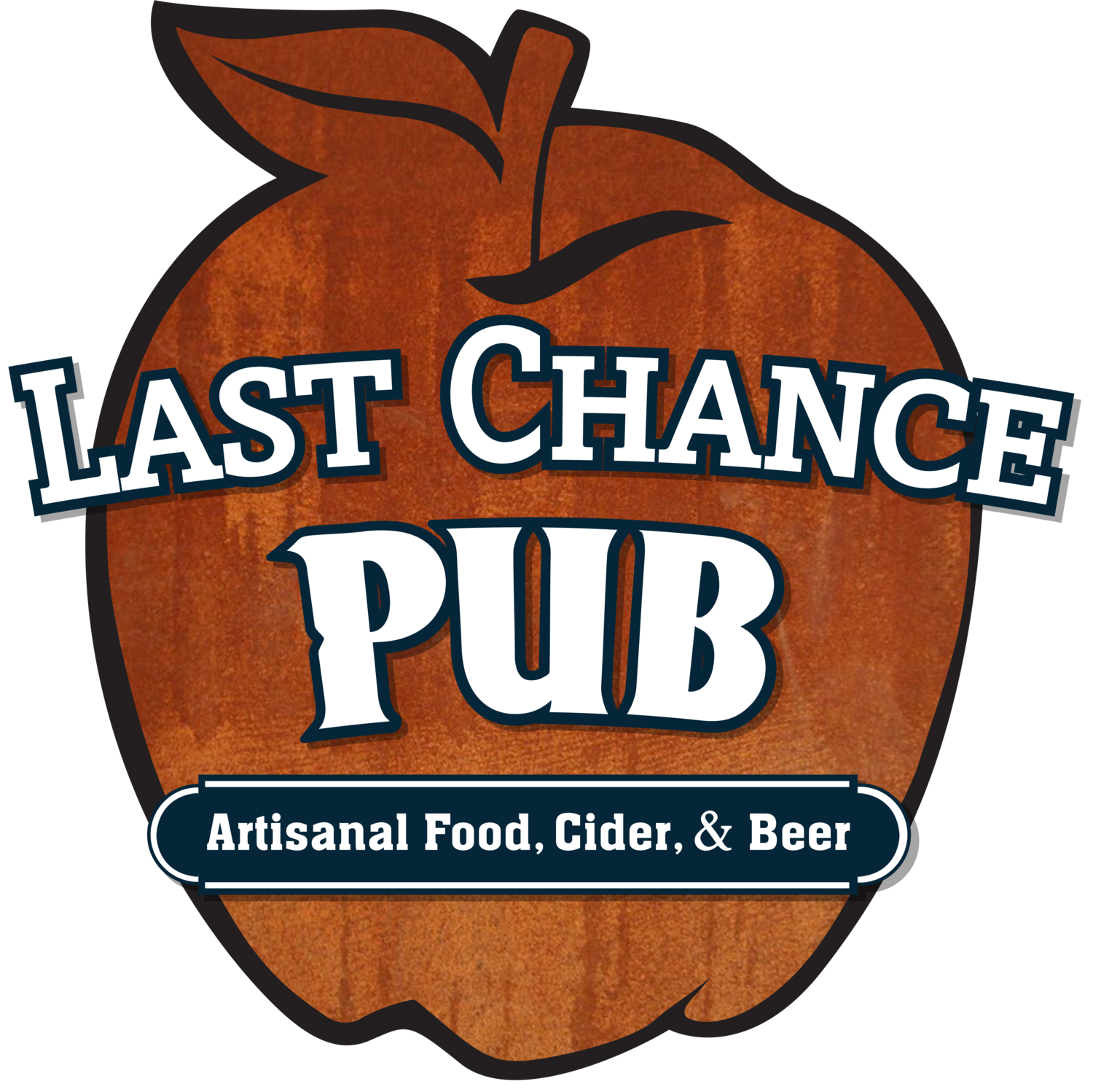 Last Chance Pub & Cider Mill