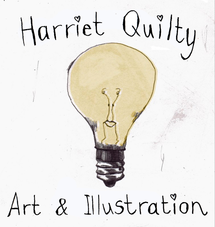 Harriet Quilty Illustrations