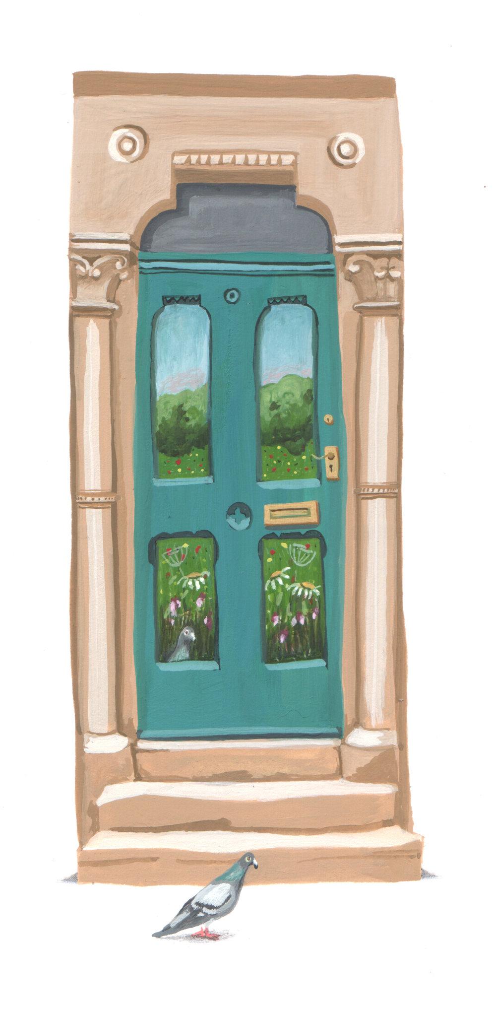 Exquisite Portal No. 3