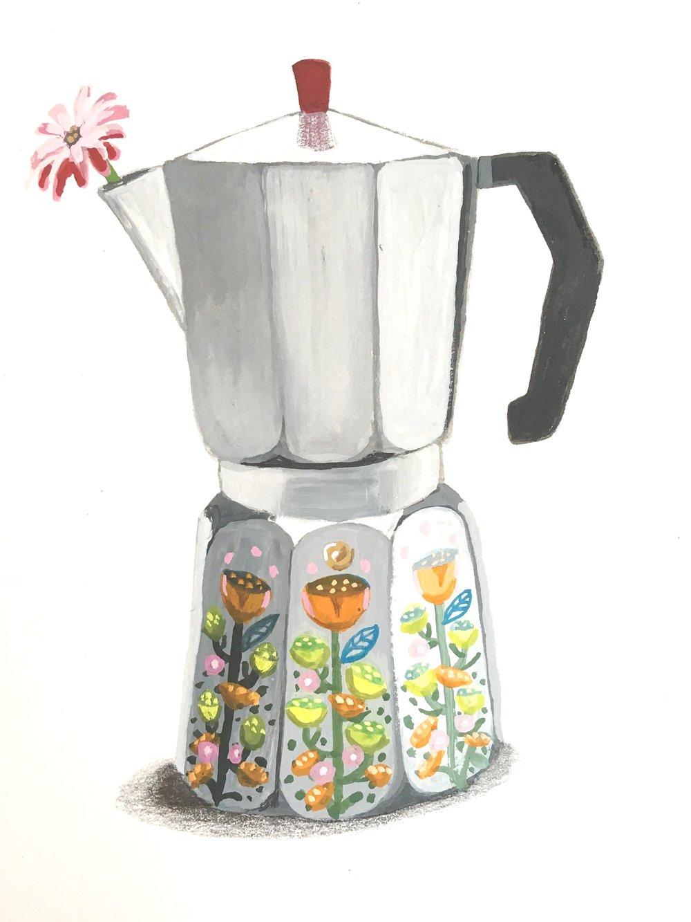 Aah Coffee