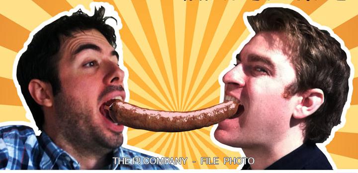 The P! Company