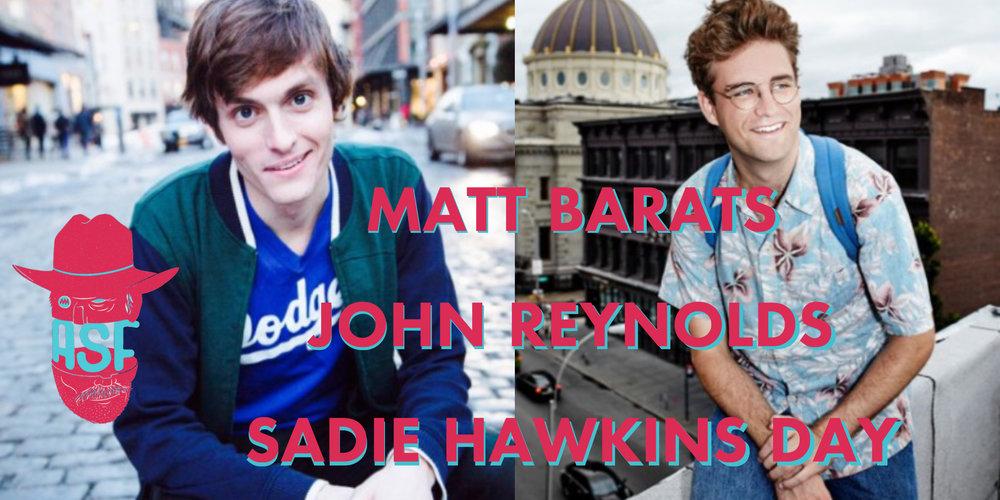 Austin Sketch Fest 2018_ Matt Barats & John Reynolds Present_ Sadie Hawkins Day.jpg