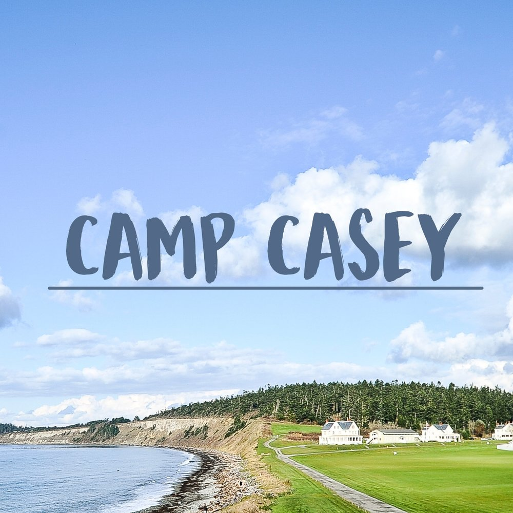 A Junior High Retreat nestled in the beauty of Whidbey, only a ferry ride away in the Puget Sound!