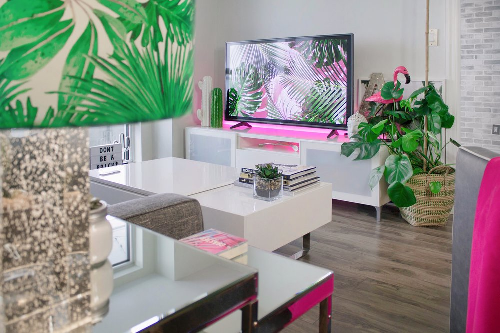Small Business Owner, Interior Design