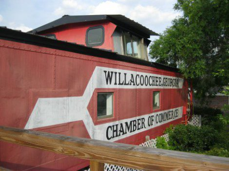 Willacoochee Chamber of Commerce