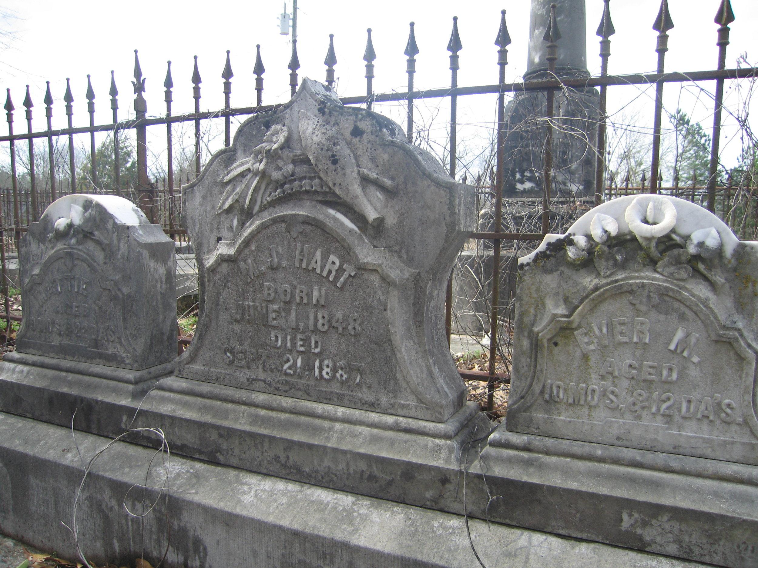 georgia cemetery
