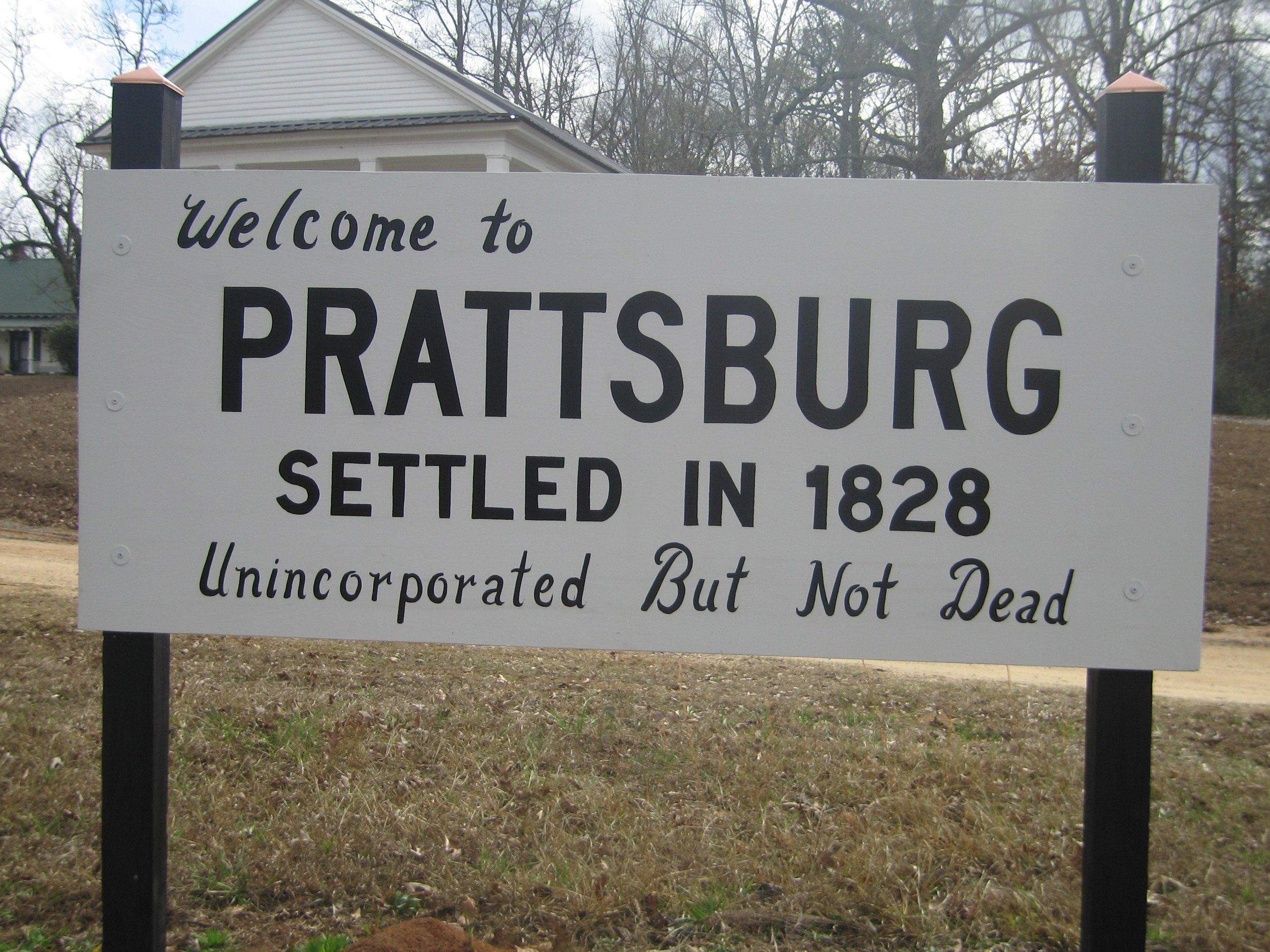 Prattsburg, Georgia