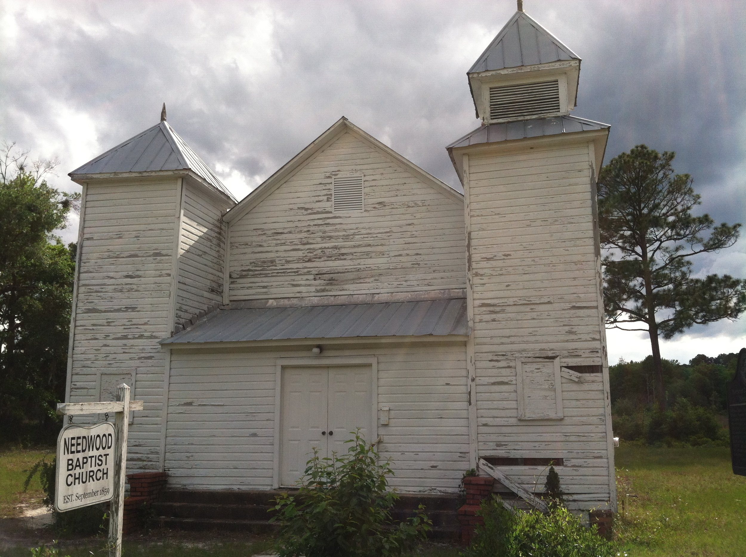 Needwood Baptist Church