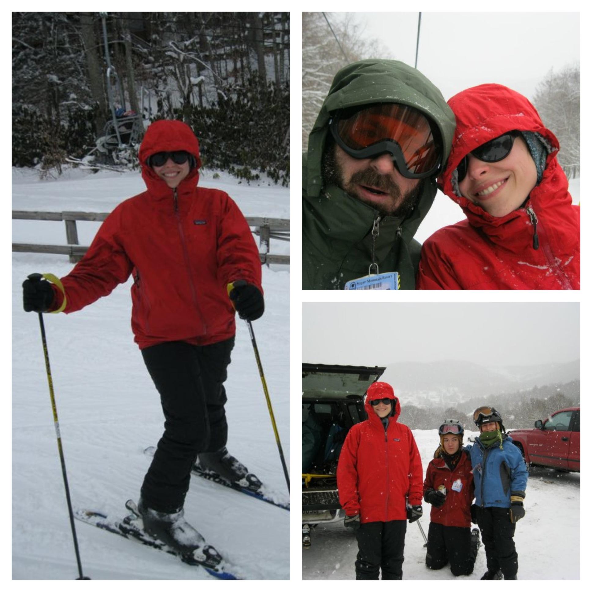 Ski Sugar