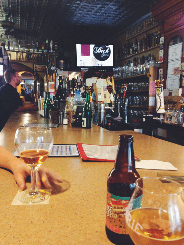 Sergios World of Beers: Best Places to Drink Beer in Louisville, Kentucky