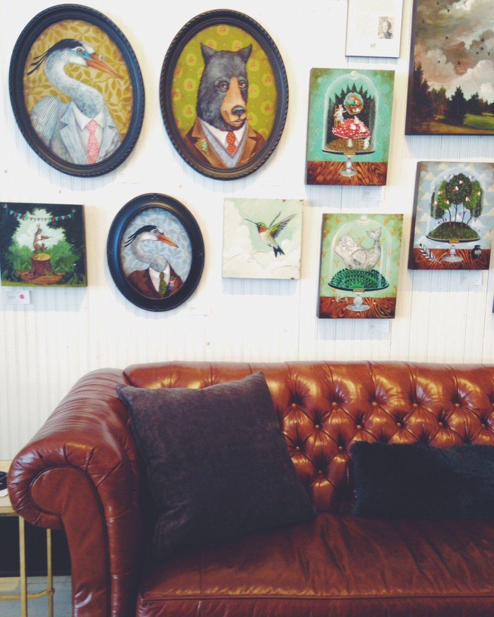 favorite trips of 2015: charleston