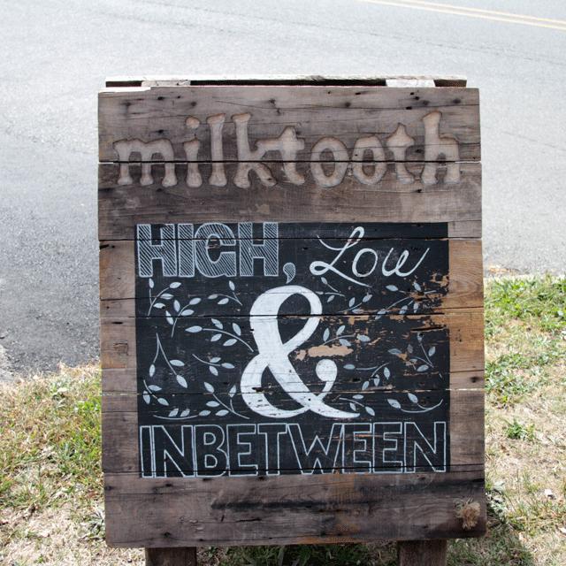 milktooth | Indianapolis
