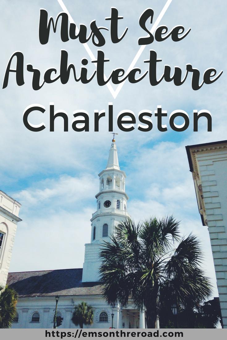 charleston-architecture