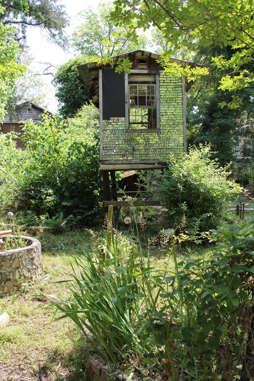 paradise garden emsontheroad