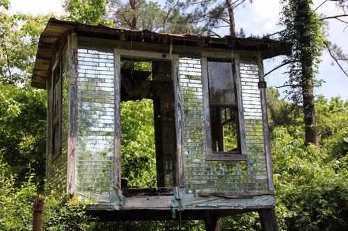 Howard Finster\'s Paradise Garden — Em\'s On The Road