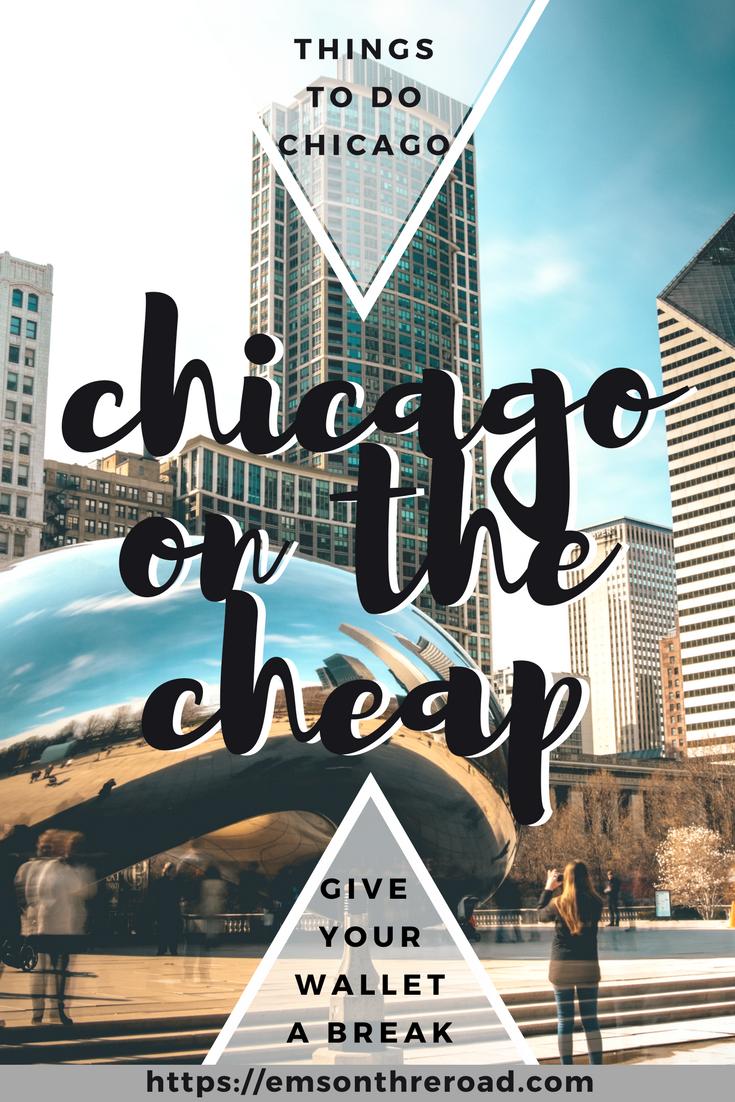 Cheap Chicago Activities