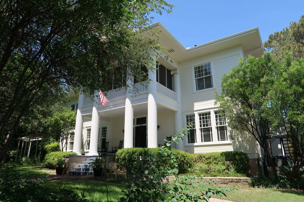 Fairview Austin - Boutique B&B