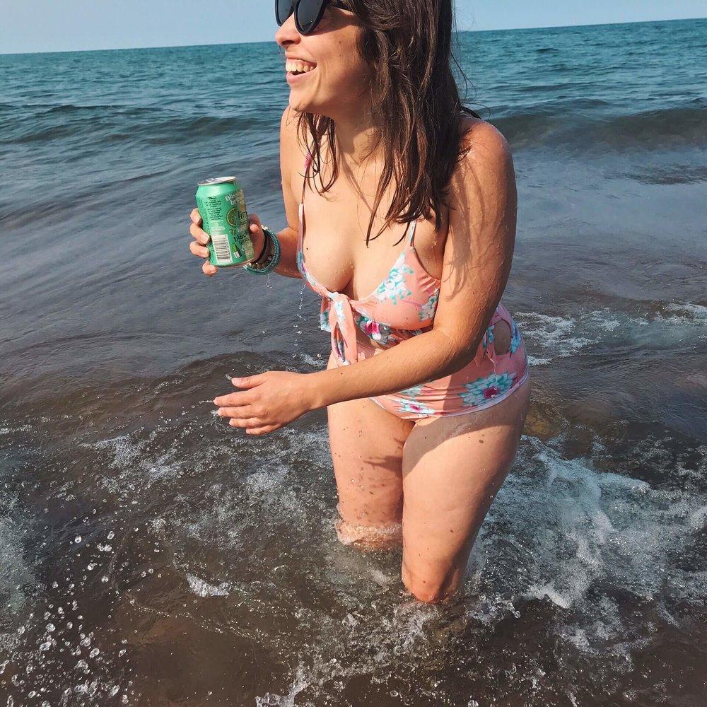 Sweet Paradise Club Bikini