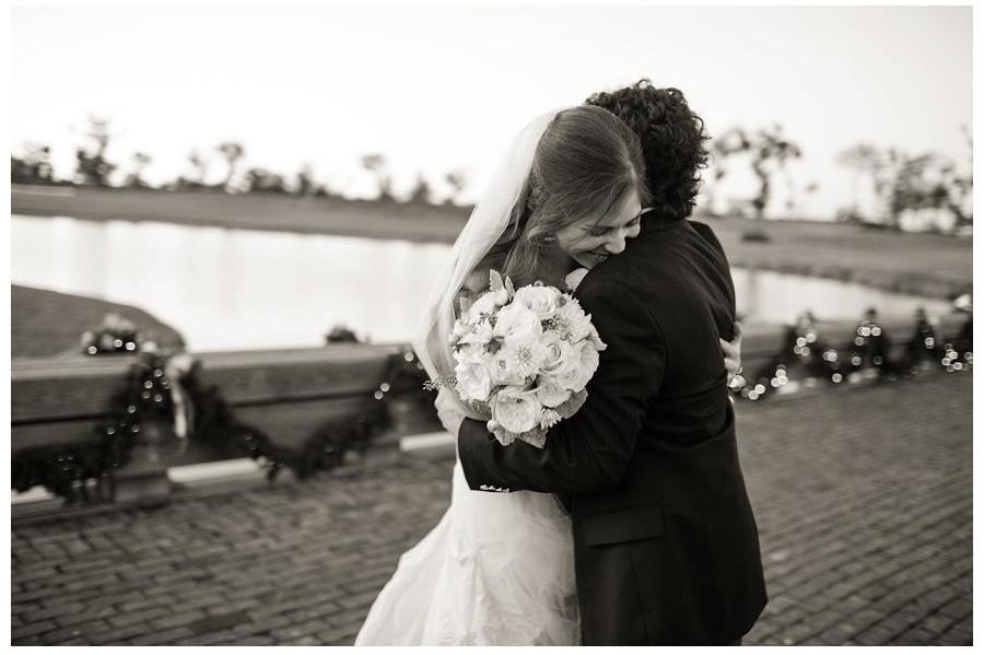 frederica boathouse wedding emily hines