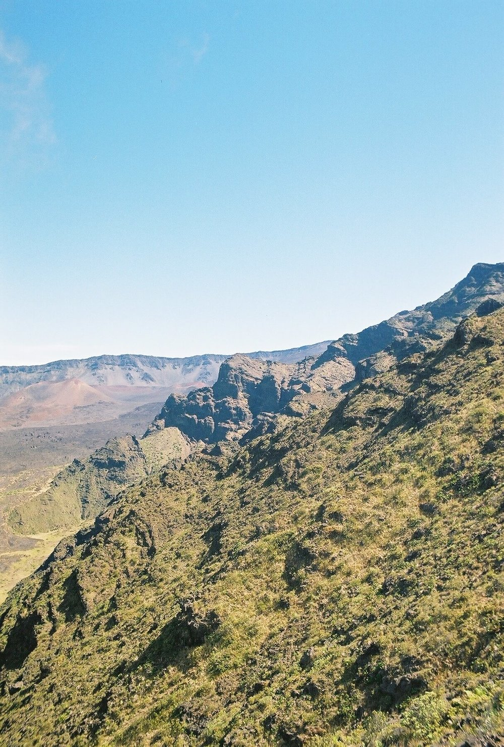 Discover the 10 best things to do in Maui with these insider tips from an ex-resident. #maui #travel #hawaii Haleakala National Park by Ryan Hines