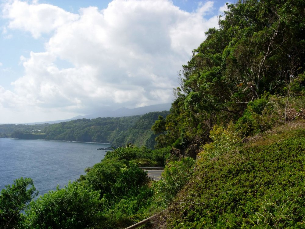 Road to Hana   Discover the 10 best things to do in Maui with these insider tips from an ex-resident. #maui #travel #hawaii
