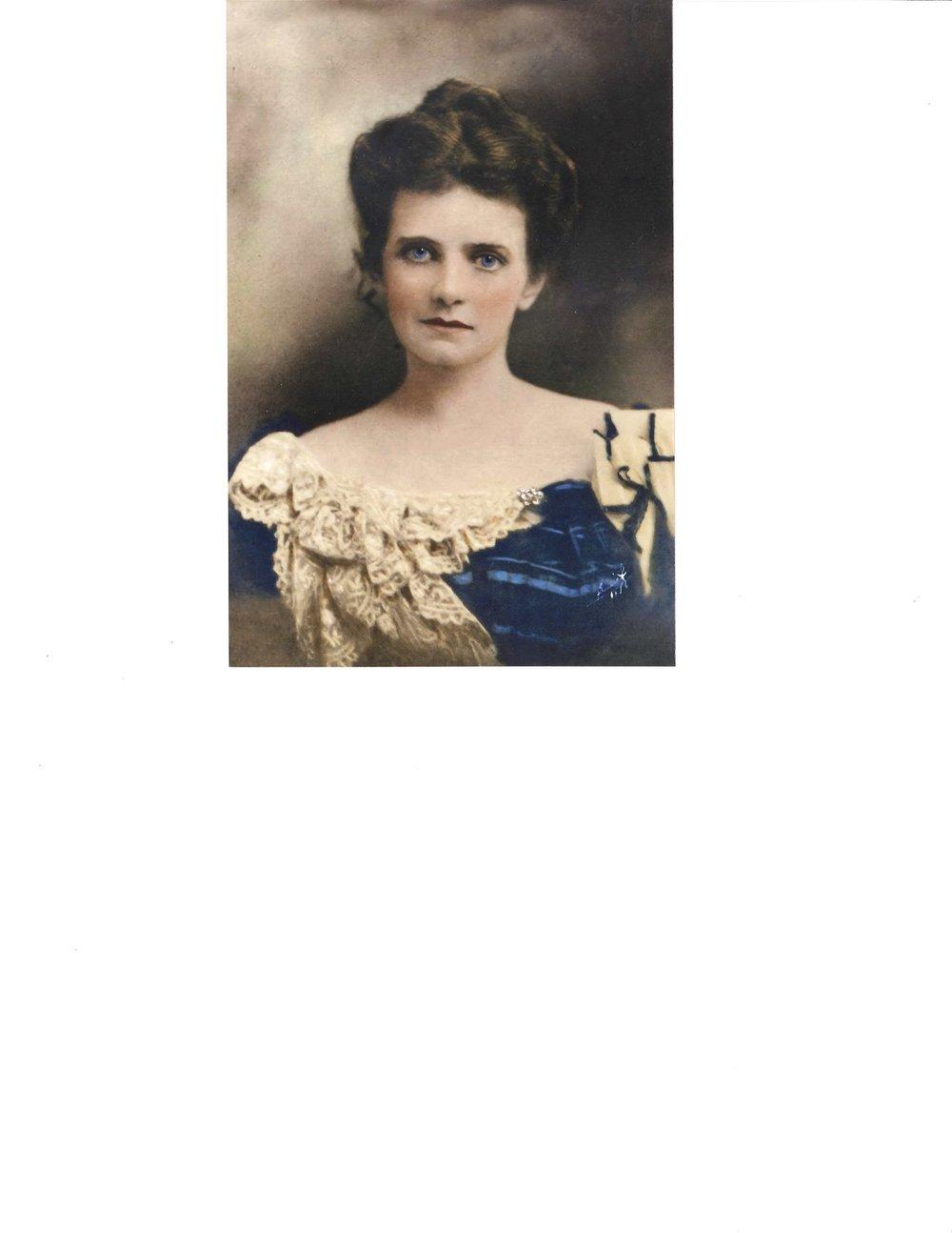 Cornelia Alice Norris