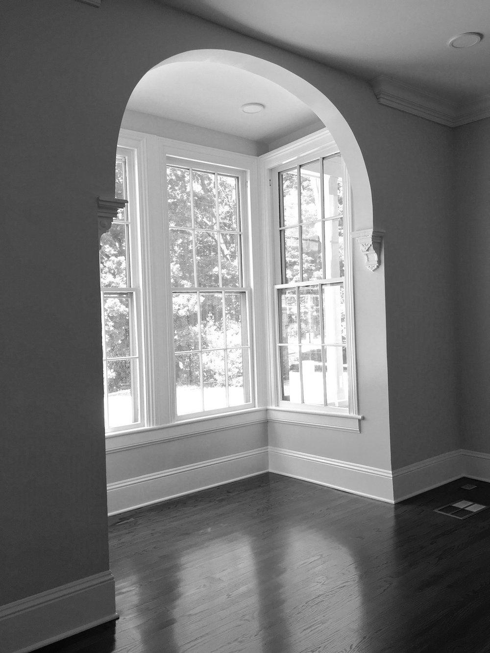 Interior North Arch B&W.jpg