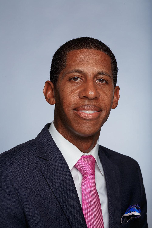 Cervenny Miller | Presider & Campus Leader