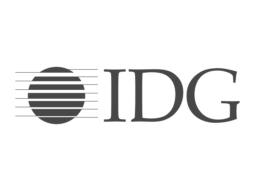 IDG marketing